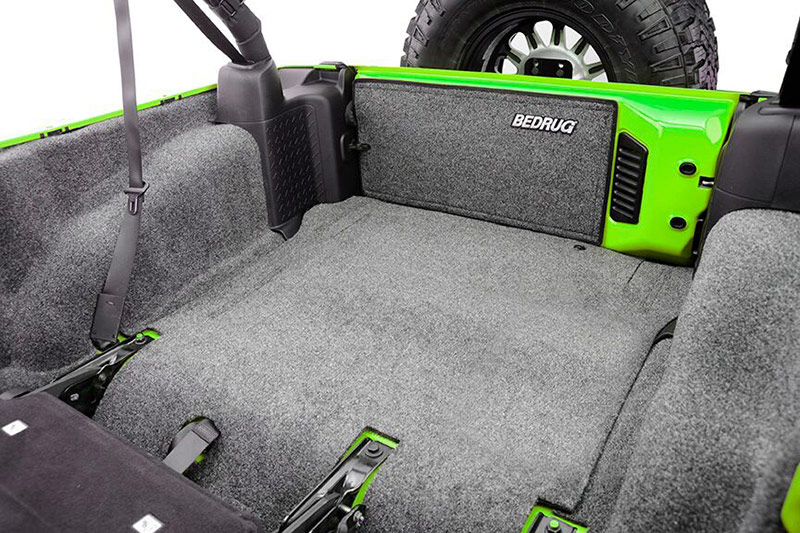 Bed Rug Jeep | Auto Accessories