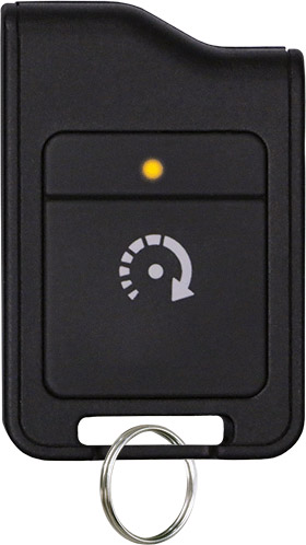 Clifford One Mile Range Two Way Remote Start