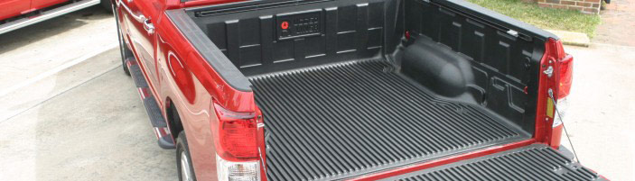 Rugged Liner | Auto Accessories