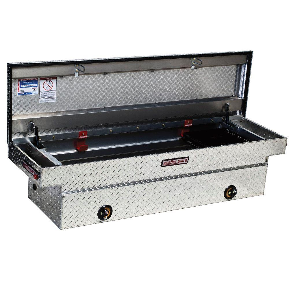 Weatherguard Toolbox | Auto Accessories